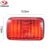red Tail Light Lens for y-amaha Big Bear 400