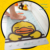 Yellow duck household toilet floor waterproof cartoon anti-slip bathroom bath mat
