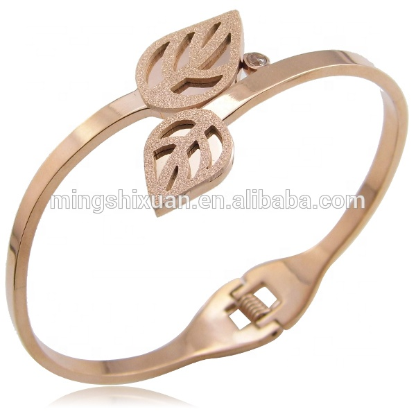 Winter Design Outdoor Exclusive Gold Plated Jewelry