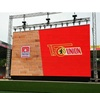 big events/hire use 576x576mm 768x768mm die casting aluminum cabinet lightweight rental led screen outdoor p6
