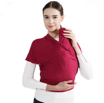 Baby wrap carrier/baby sling wrap/baby wrap ผ้า