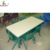 Hot sale children study table and chair set