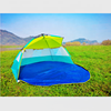 Automatic beach tent camping outdoor sun shelter UV50+