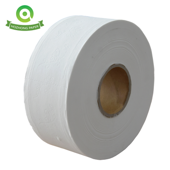 300 Meter 2 Ply Soft Virgin jumbo toilet paper