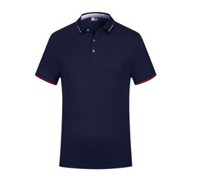 Fashion Design Mens Plain 190gsm Pearl fabric Pique Polo T Shirts For Unisex