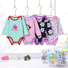 2016 Stocklot baby clothing pajama cheap cotton indian baby clothes china export clothes