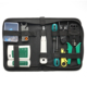 electronic technician networking toolkit professional LAN telecom installation electrical rj45 network tool kit