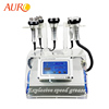 AU-46B 5 in 1 Cavitation RF Machine For Weight Loss Slimming