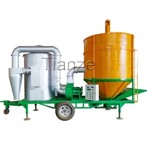 Factory directly sale rice dryer in philippines