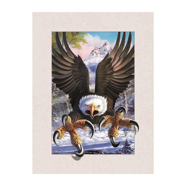 80+ Gambar Burung Rajawali Animasi Terbaik