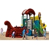 Children Slide Game Pirate Ship Series for sales