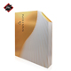 11 Year Factory Manufacture Custom Luxury Design Rigid Paper Cardboard Packaging Cosmetic Magnetic Closure Gift Box