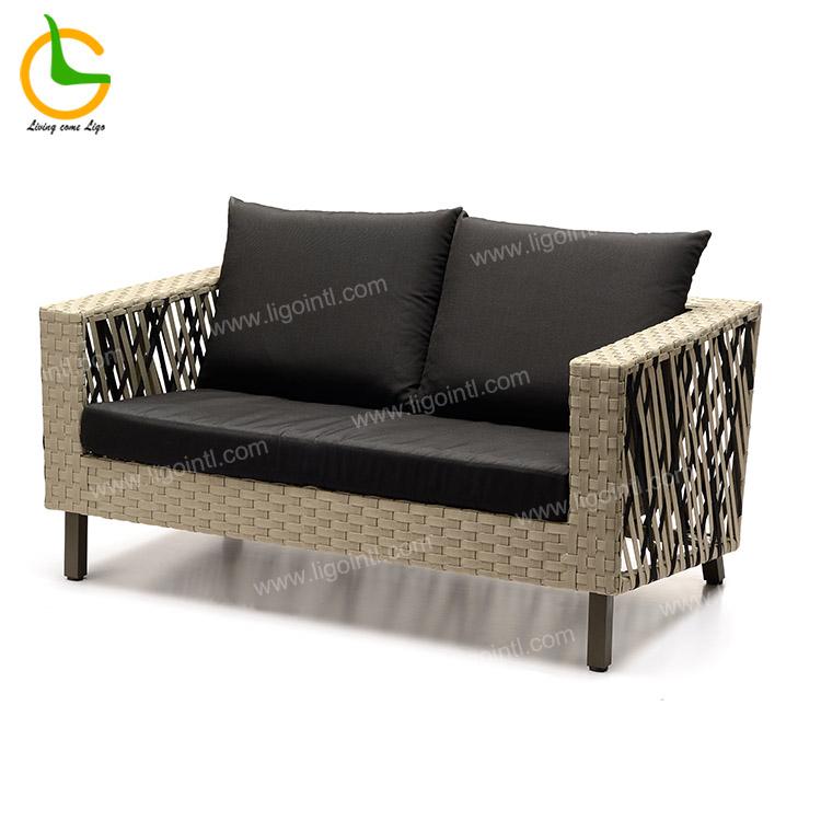 Customized hotel sofas/Terraza jardin balcon muebles de jardin/Tienda de muebles de exterior