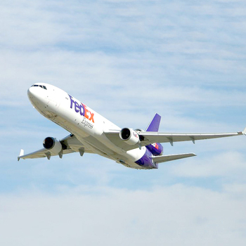 5 Days Ems Tnt Ups Fedex Dhl Air Freight From Shenzhen To USA