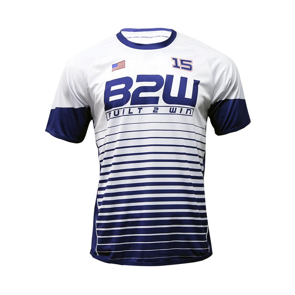 Top Thai Quality 2019 Football Jerseys Wholesale Sport Apparel Sublimated  Print Custom Soccer Jerseys - Buy 2019 Football Jerseys Wholesale Sport