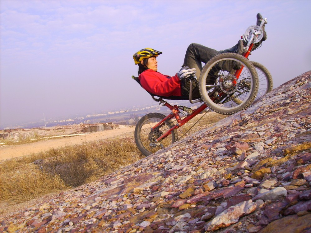 Stationary Bike Height Of Seat