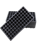 72 cell durable seed tray nursery propagation planting tray