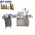 Automatic 10ml eye drop bottle filling capping plugging machine for ink filling