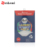 2019 New Double cleaning effect 6 in 1 Super Condensed Best Clothes Laundry Detergent Sheets