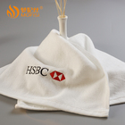 Professional modern cheap personalized hand towels