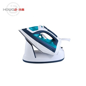 New big power popular rechargeable cordless steam iron price