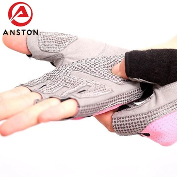 Sport Gloves Gym Fitness Exercise Training Gym Weight Lifting Gloves