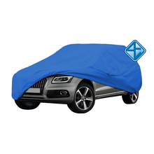 Opblaasbare hagel proof outdoor suv <span class=keywords><strong>auto</strong></span> cover hot selling