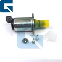 3768317 Solenoid Valve 376-8317 for Genuine CAT Excavator Parts