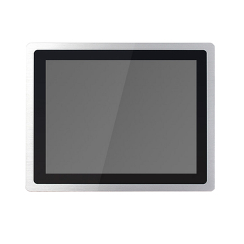 8 inch mini embedded wall mount PCAP touchscreen LCD monitor