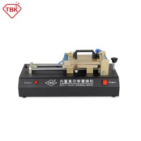 Good Quality TBK 761 2 in 1 Build in Vacuum OCA Polarizer Film Laminating Machine