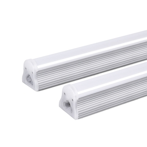 Strength merchant 24w fluorescent led tube lamp fixture unified bracket T8 LED Tube lighting 4ft Integrated T8 led lighting