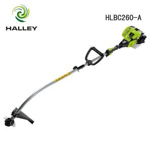 Small engine bent shaft 26CC echo trimmer with factory price