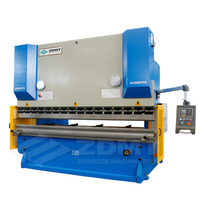 Sheet Metal Folding Bending Machine