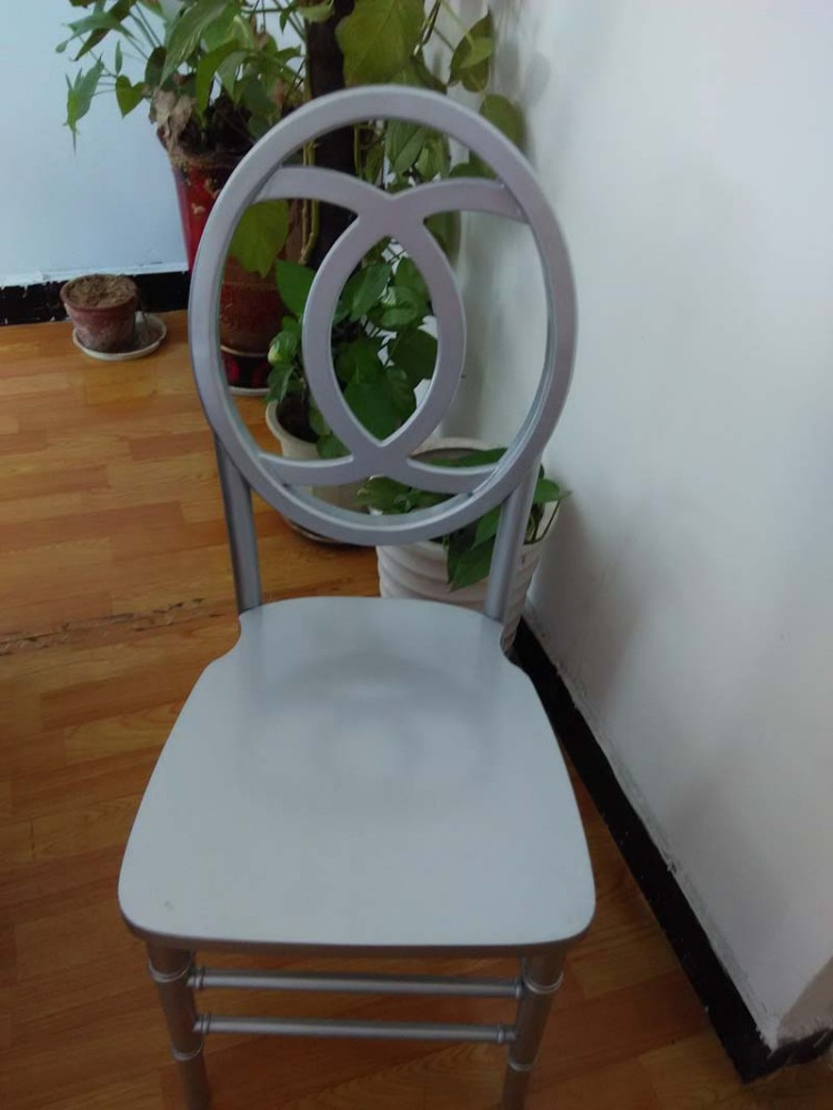 Stackable Banquet Chairs Wholesale modern stacking high quality white wood phoenix chair for