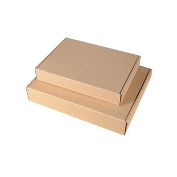 Corrugated Black Hot Stamping Gold Silver Cosmetic Tuck Top Bike Cardboard Carton Packaging Paper Box