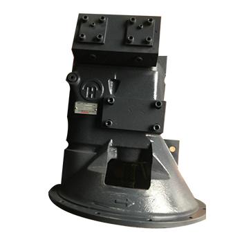 A8VO107 A8VO140 A8VO160 A8VO200 Rexroth A8VO Series Hydraulic Main Pump For Excavators