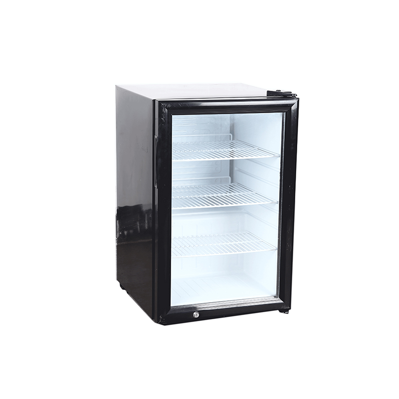 OEM & OMD Top selling display mini koelkast hotel vriezer kleine chiller koelkasten