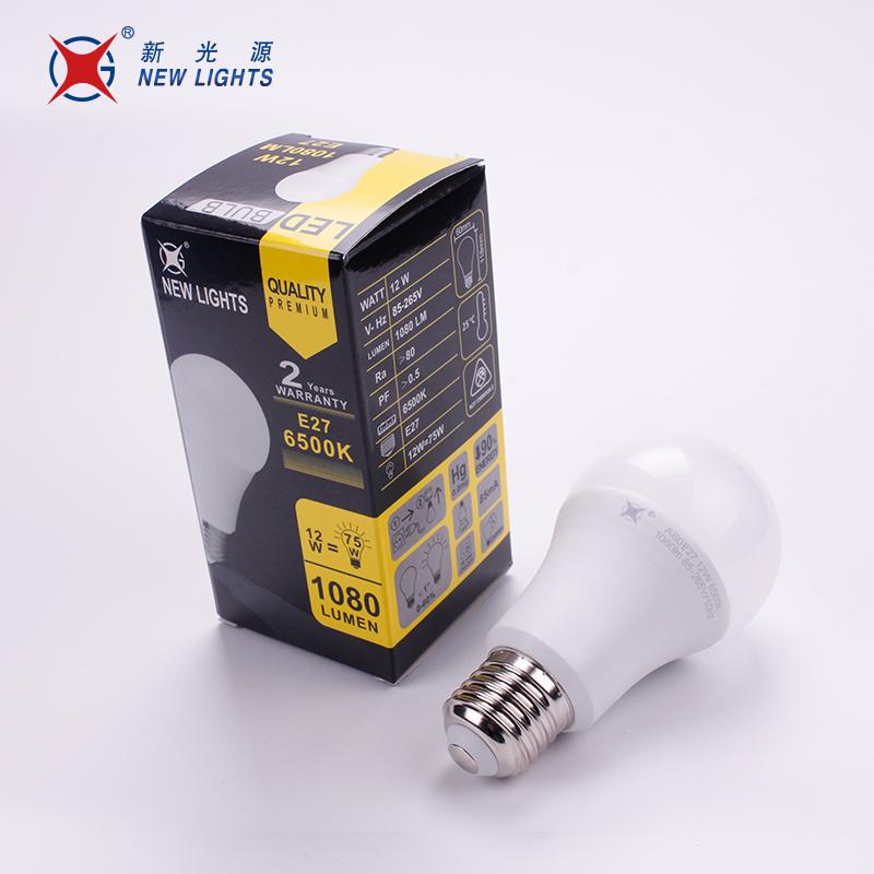 2019 hot sale energy saving home led bulb,12w 220v home led light,110v e 27 home bulb light