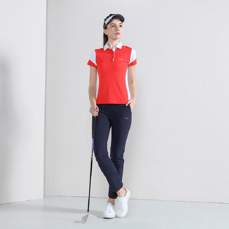 a1ecd332 Venta al por mayor polos de moda para mujer-Compre online los ...
