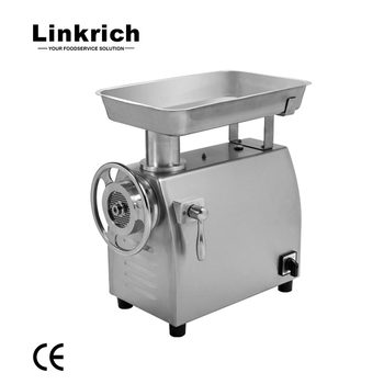 New Style Stainless Steel Meat And Bone Mixer Grinder Mincer For Restaurants
