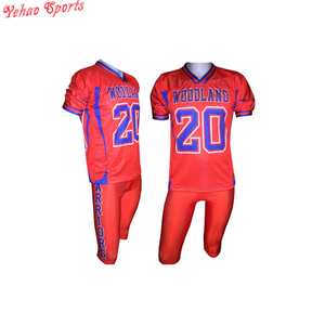 huge discount c6add 97c44 China American Football Youth, China American Football Youth ...