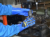 HTR Chemical Resistant PVC Coated Gloves