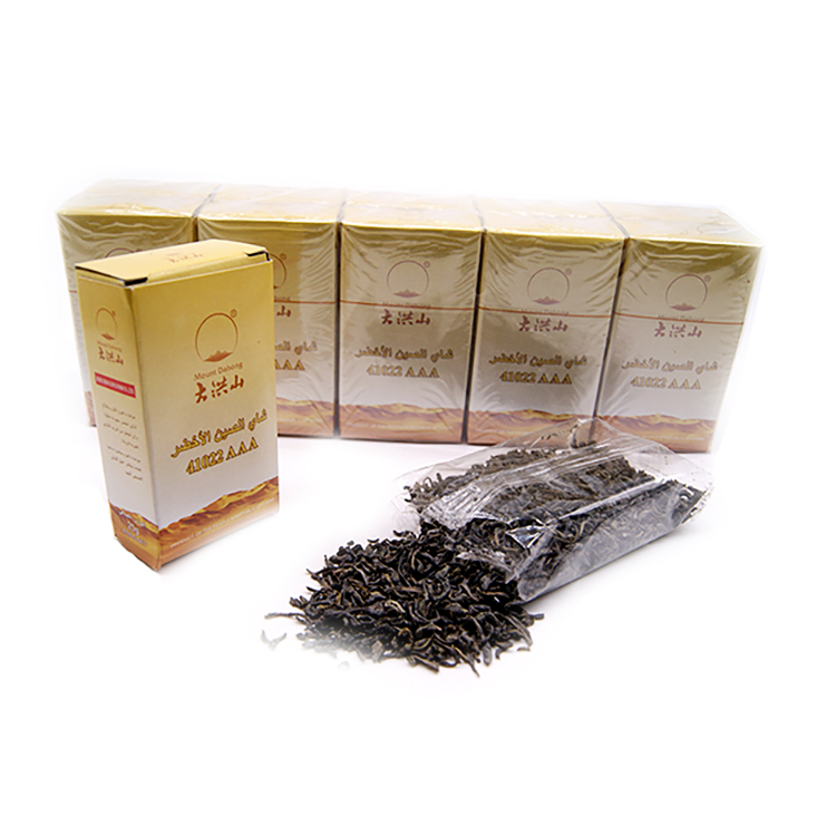 China high quality and best selling Chunmee Green Tea with best price from tea suppliers - 4uTea | 4uTea.com