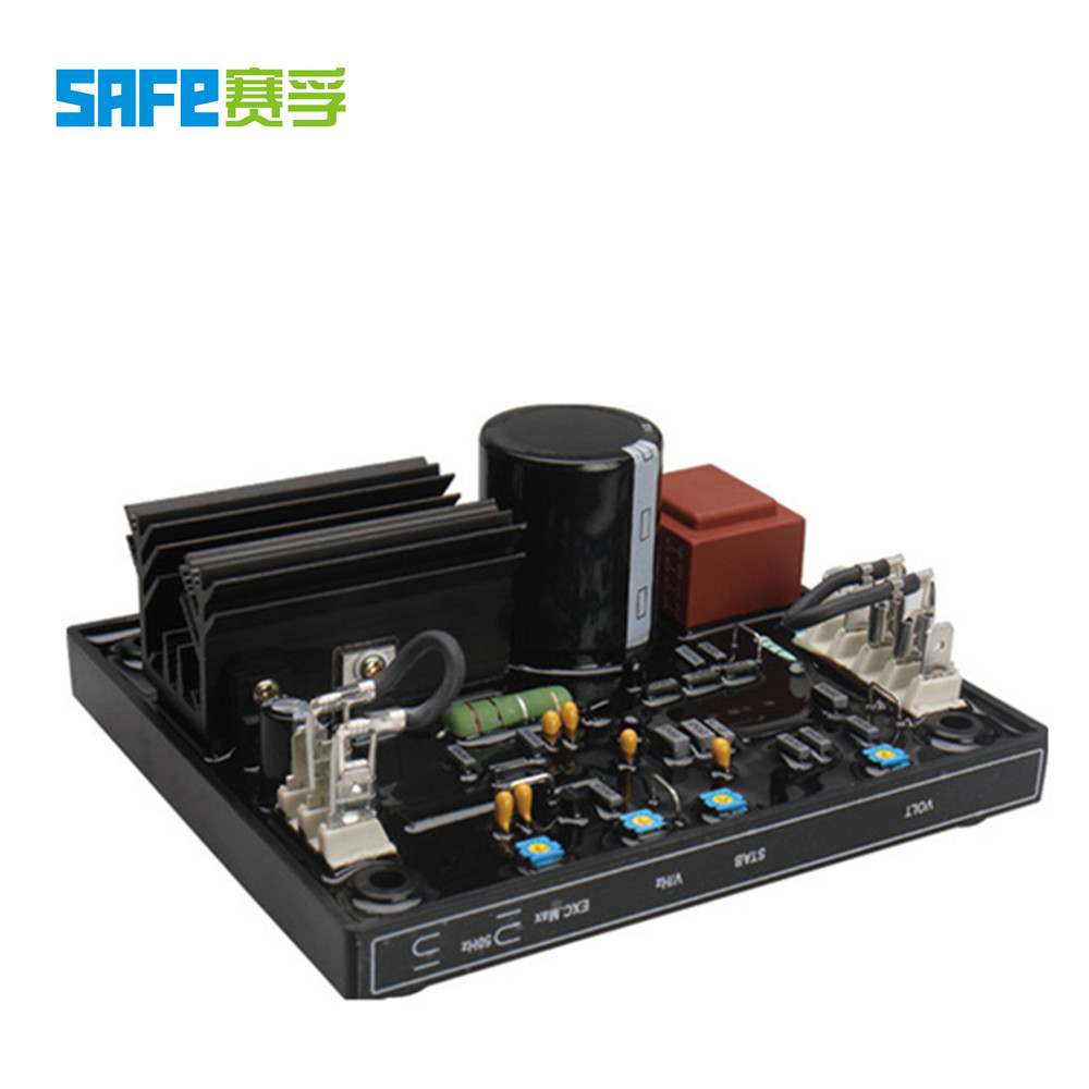 china leroy somer r438, china leroy somer r438 manufacturers and Automatic Voltage Regulator