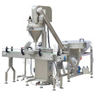 Filling Machine Food TANG Automatic Powder Filling Machine For Food