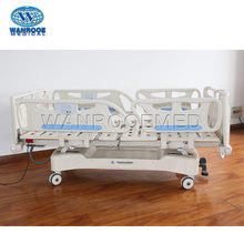 BAE522EC China Hospital Electric ICU Medical Paralysis Patient Care Bed