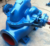 cast iron Pump Body