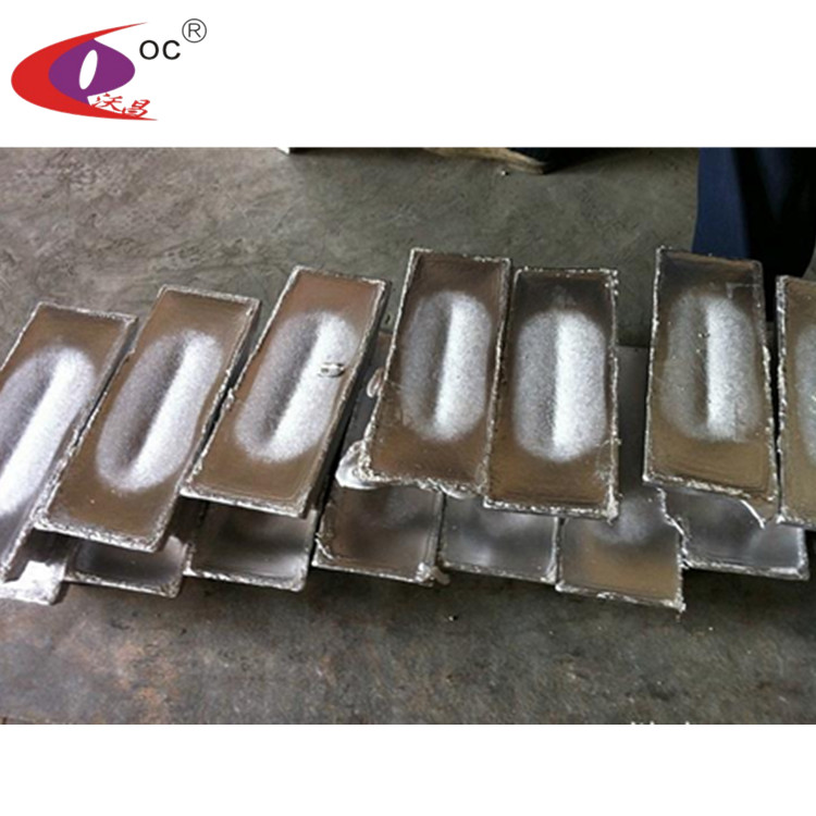 China factory wholesale pure lead ingot price
