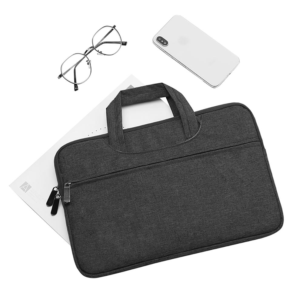 BUBM Waterproof Unisex Shoulder Custom Bag Carrying laptop case sleeve 15.6
