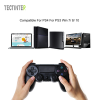 Gamepad For Sony PS4 Remote Controle Double shock Controller For PC For PS4 Wireless Joystick